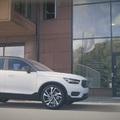 Bemutatkozott az új Volvo Xc40