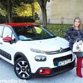 Kipróbáltuk a Citroën C3 legszebb modelljét