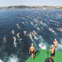 7 izgalmas nyíltvízi úszóverseny
