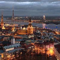 Hova utazzunk 2014-ben? Európa kulturális fővárosai