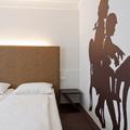 Különleges szállodák: Zene