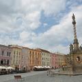 Morvaország ékköve: Olomouc