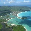 Karibi körkép: Antigua