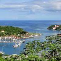 Karibi körkép: Grenada