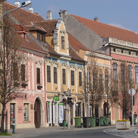 Húsvét Sopronban