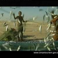 Omán (videó)
