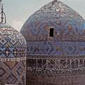 Új világörökségek: Ardabil, Irán