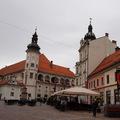Maribor, Ptuj és Ljubljana - hosszú hétvége Szlovéniában