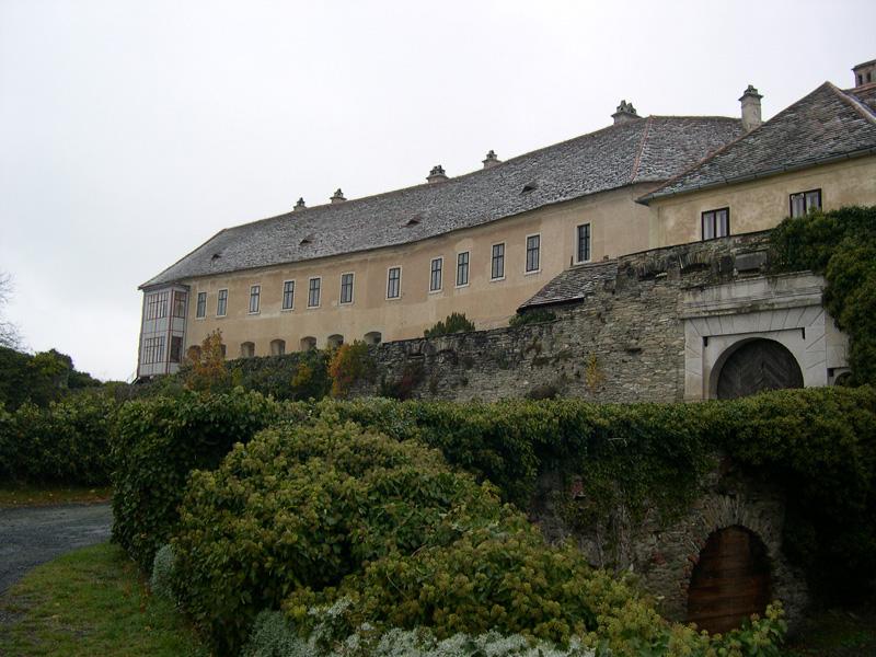 �tinapl�: Hossz� h�tv�ge Ausztri�ban - 1. r�sz - Voj�zs, Voj�zs