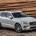 Megint díjat nyert az új Volvo XC60