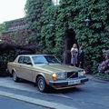 5+1 érdekesség a 40 éves Volvo 262C-ről