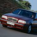 A Volvo 850