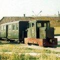 Gazdasági Vasutak – 2 rész, MÁV-tól a végzetig, 1960-tól napjainkig