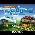Trainz Trouble - iOS teszt