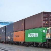 A vasúti teherszállítás jövője Indiában