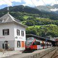 Sommertickettel Ausztriában