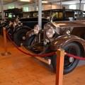 A dornbirni Rolls-Royce múzeum