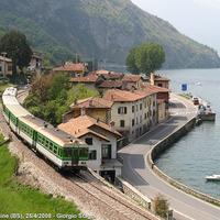 A Brescia–Iseo–Edolo-vasútvonal