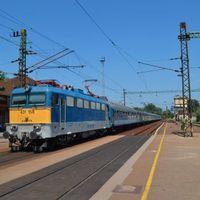 A mai magyar vasút