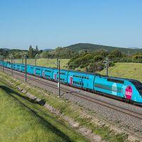 A francia TGV jövője