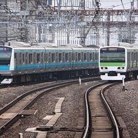 Vasúti forgalom Japánban