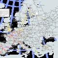 Európa nagy vasúti fejlesztései