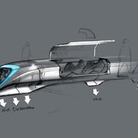 Hyperloop - a jövő vagy csak egy átverés?