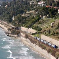 A Marseille–Ventimiglia-vasútvonal