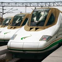 Tovább csúszik a Haramain nagysebességű vasút megnyitása Szaúd-Arábiában