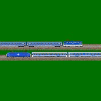 MÁV V48, avagy a Pannon-Sprinter