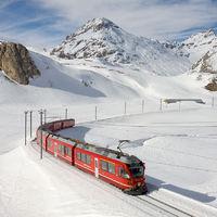 Svájc a legek hazája