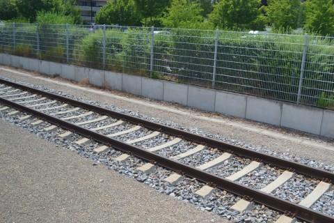 ammerseebahn mellékvonal Németország