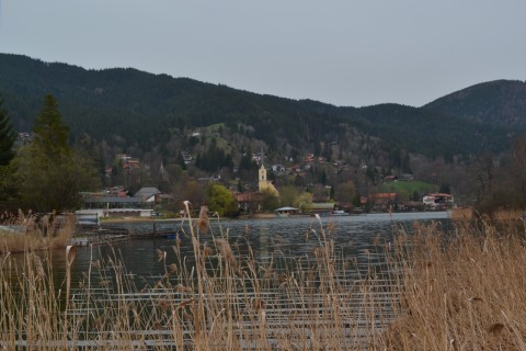 Bayerische Oberlandbahn Schliersee