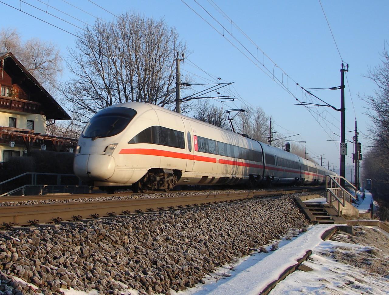 ÖBB ICE 4011 sorozat