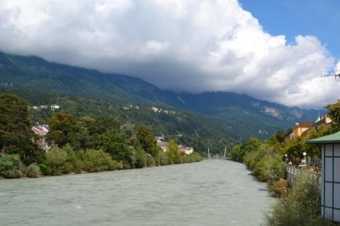 innsbruck inn folyó