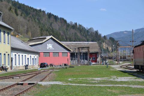 semmeringbahn múzeum