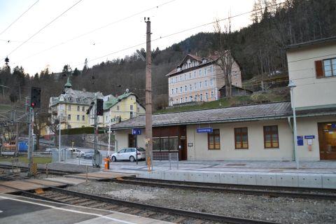 semmeringbahn állomás