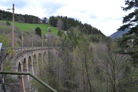 semmeringbahn híd