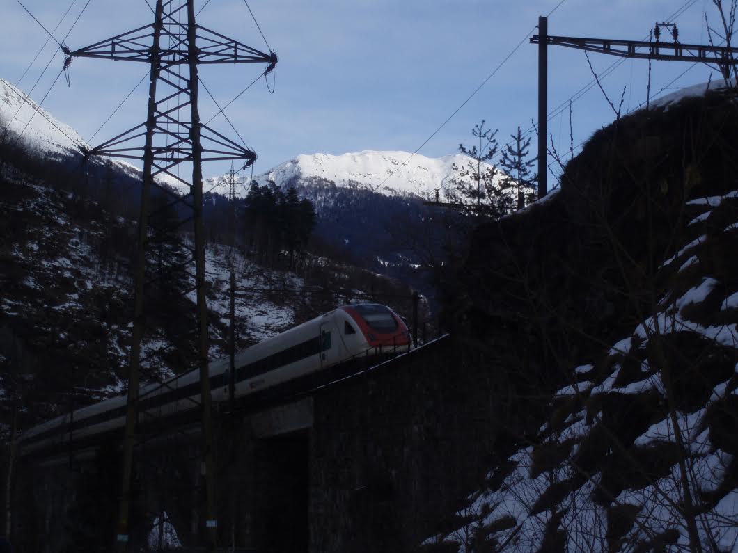 Gotthárd-bázisalagút, építés, 2016, képek, svájc