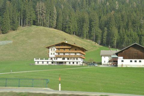 Ausztria, Enns völgy, Ennstal