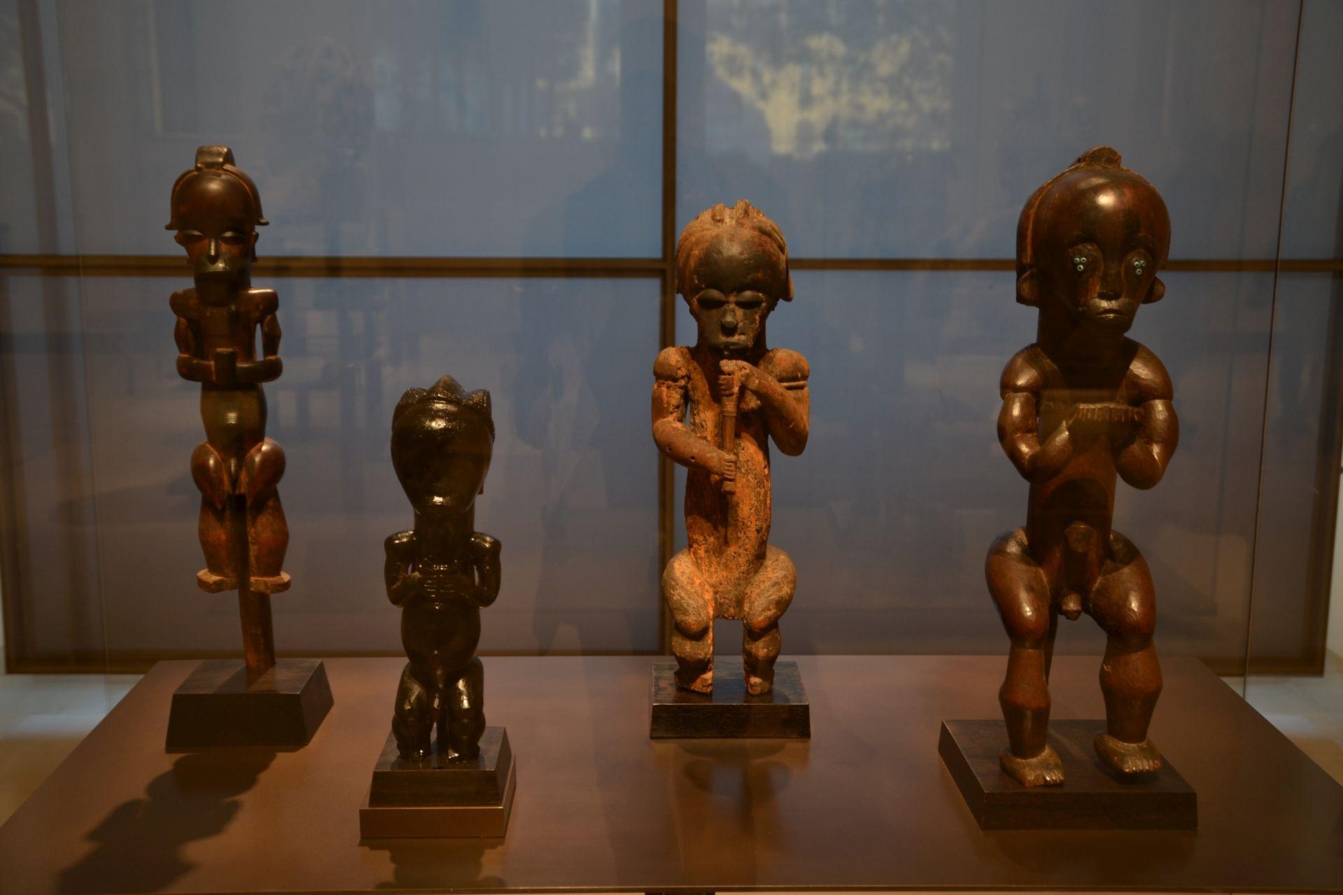 louvre, párizs, múzeum, afrika