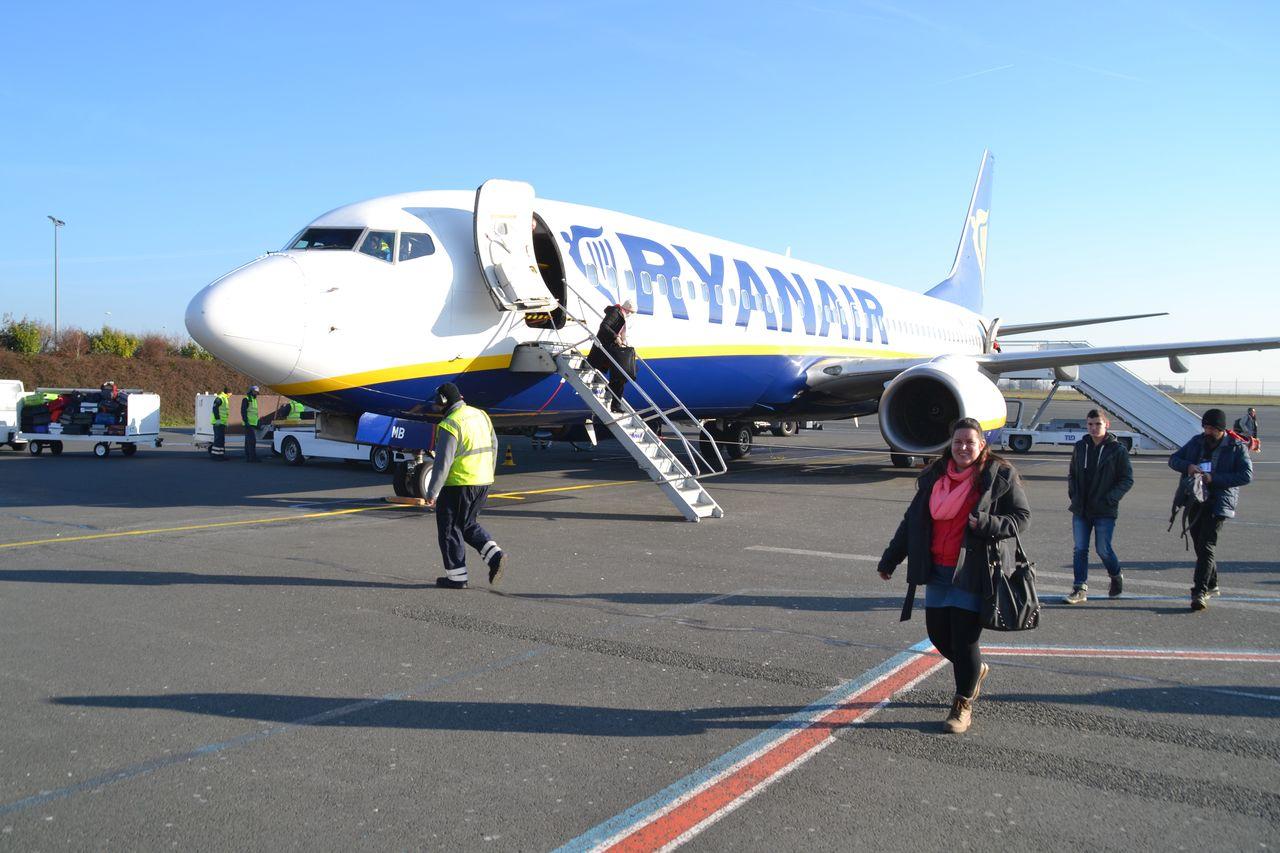Beauvais-Tille repülőtér