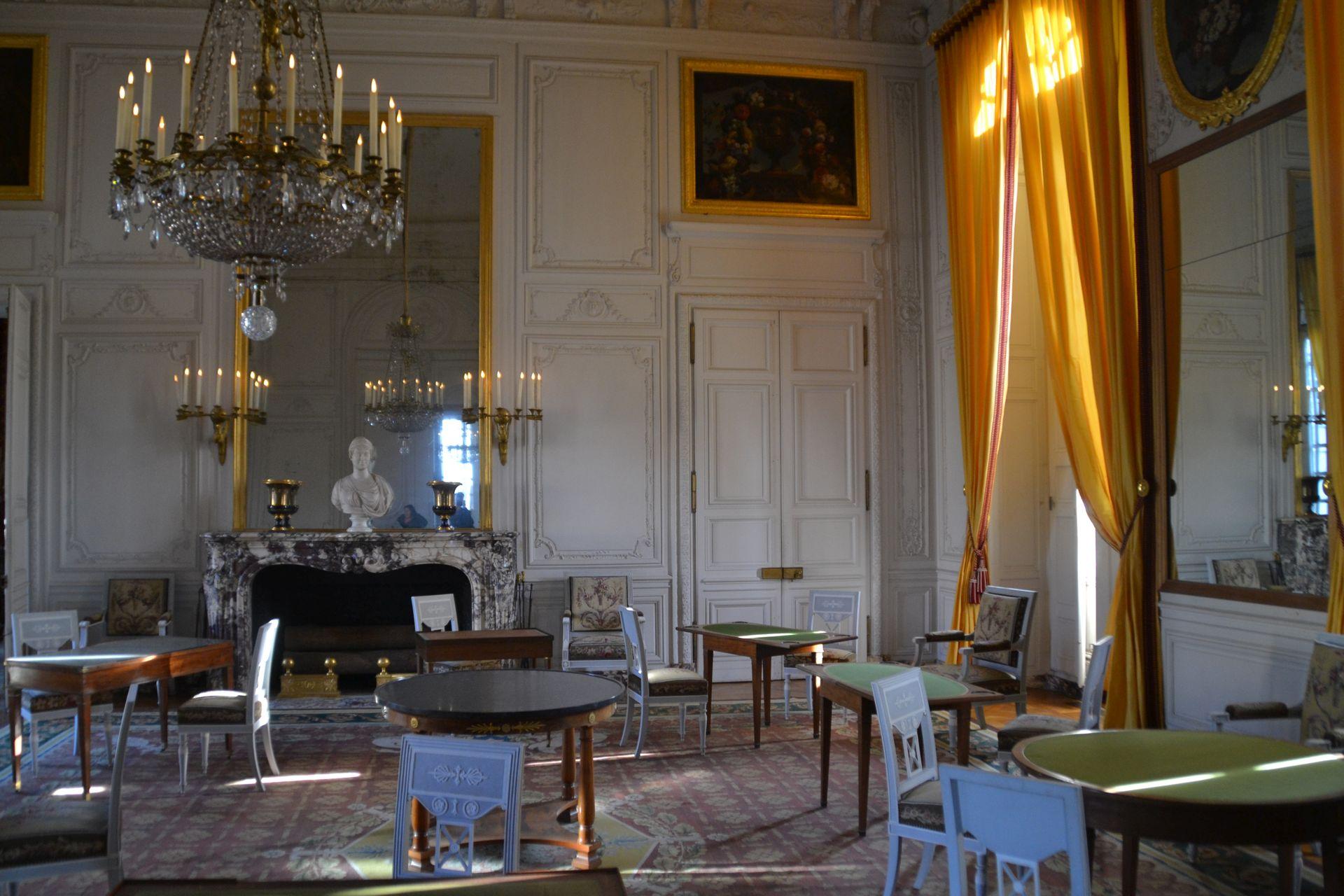 Versailles-i kastély nagy-trianon