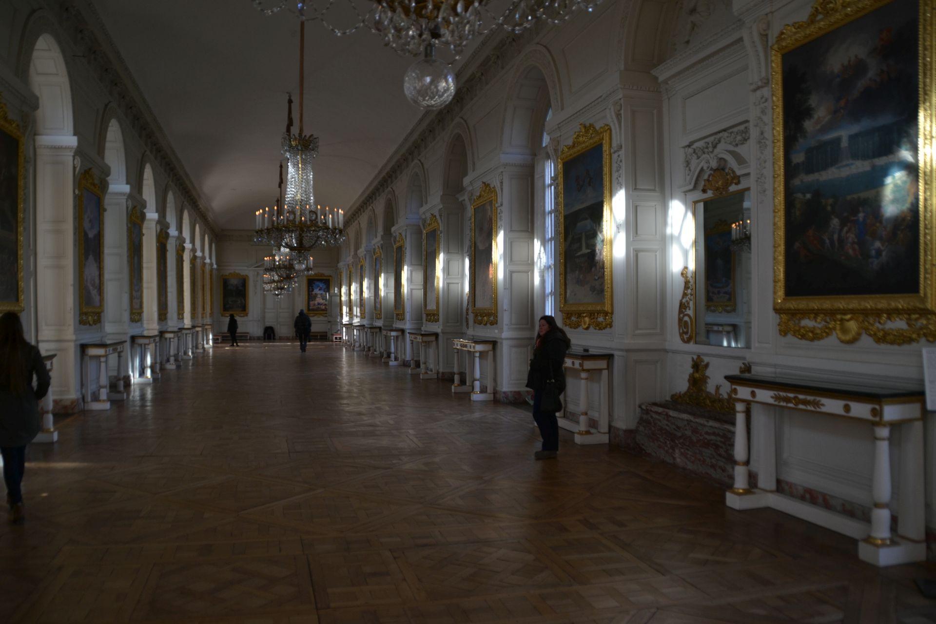 Versailles-i kastély, nagy-trianon