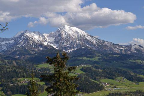 Ausztria, windischgarsten, Totes Gebirge