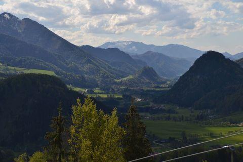 Ausztria, windischgarsten