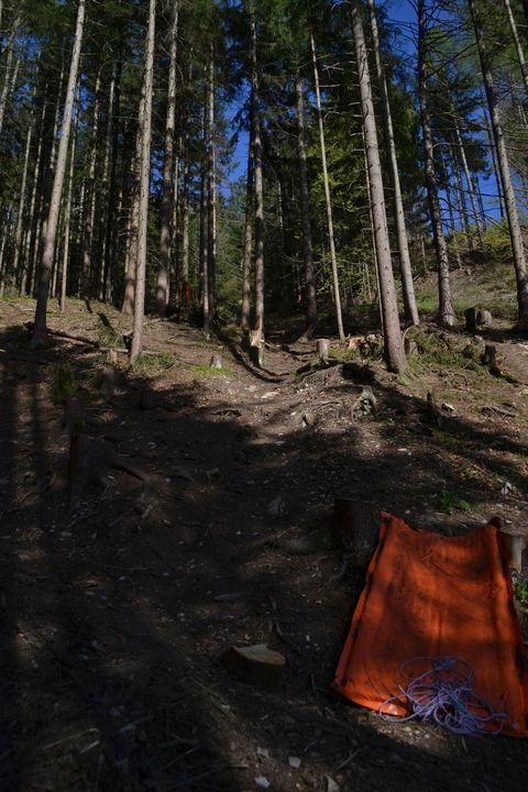 Ausztria, windischgarsten, downhill