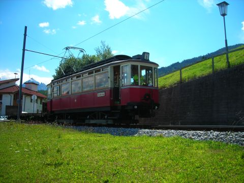 Stubaitalbahn Münchenben