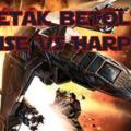 Rakéták Betöltve - Cruise vs Harpoon Missiles