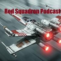 Red Squadron Podcast 04 - A Falcon és ami belefér